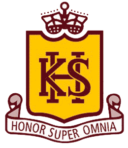 Kogarah High School logo